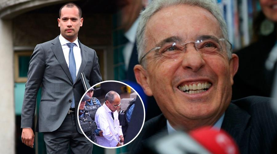 Abogado de Uribe le dio plata a un testigo en caso que indaga la Corte