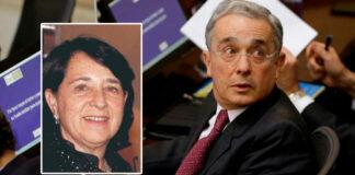 La Corte Suprema escuchará a María Mercedes Williamson en caso Uribe.