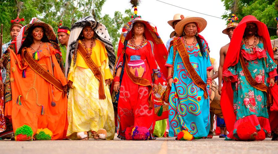Indígenas Wayuú piden intervención de la CorteIDH