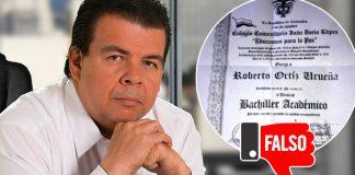 Nuevo Escándalo en Cali: El Chontico habría COMPRADO título de BACHILLER