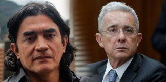 """Gustavo Bolívar: """"Nadie daría un voto al uribismo cuando sepan las aberraciones de estas reformas"""""""