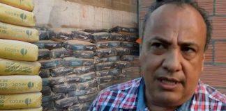 Alcalde habría ofrecido cemento a cambio de votos en Alvarado, Tolima