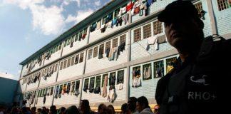 MEDELLÍN vive la PEOR crisis CARCELARIA de su historia