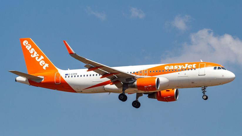 VÍDEO: Riña de 7 pasajeros provoca aterrizaje de EMERGENCIA de un avión rumbo a Tenerife