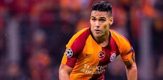 27 días y Falcao continúa sin poder jugar con el Galatasaray