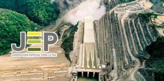 JEP indagará sobre DESAPARECIDOS en zona de influencia de Hidroituango
