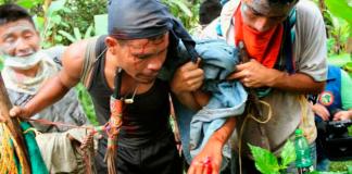 Están usando la TORTURA como arma contra indígenas