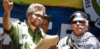 Partido Farc expulsa oficialmente a Márquez y Santrich