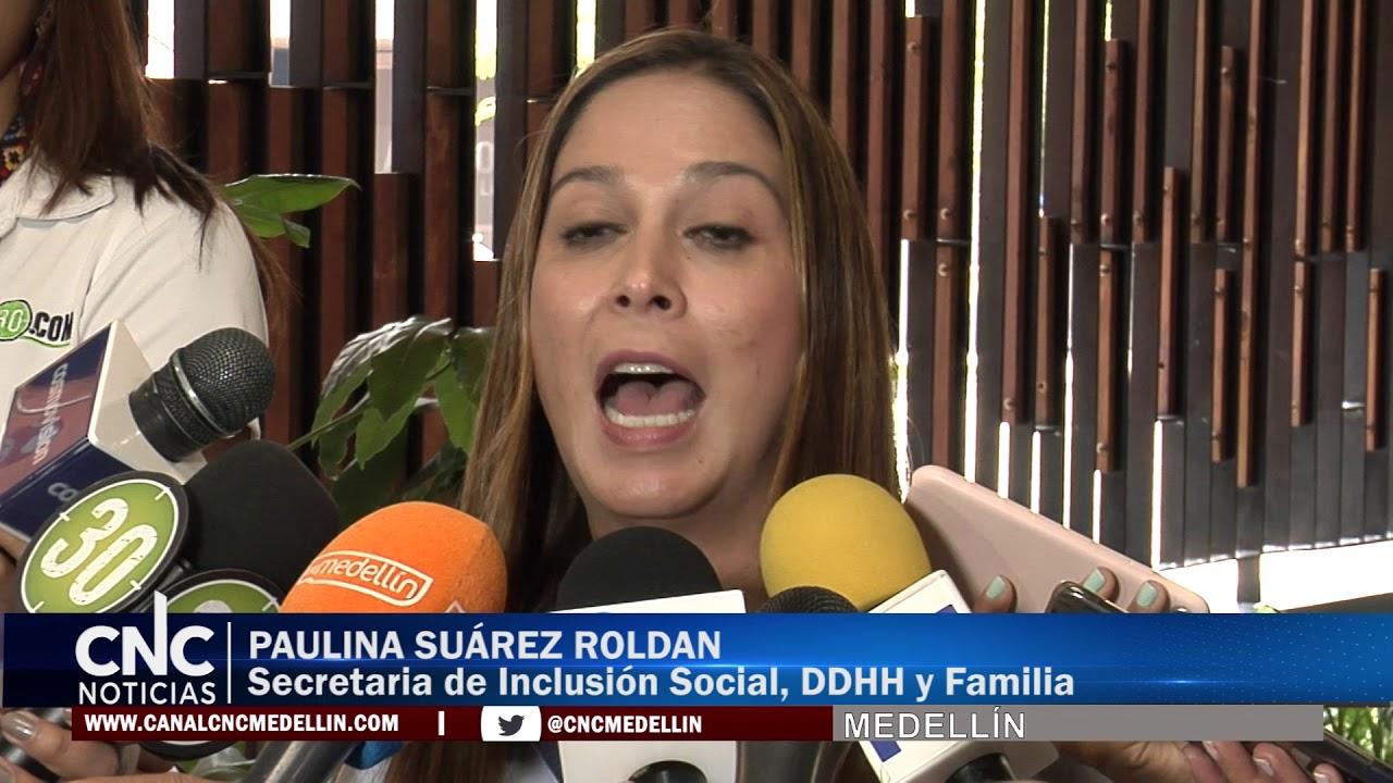10.000 personas se alimentarán mejor en Medellín