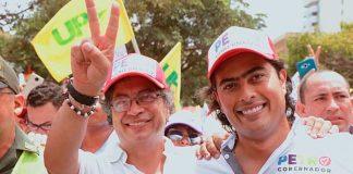 Nicolás Petro busca una oportunidad para ser gobernador del Atlántico