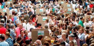 Las PROMESAS de campaña tienen tanto de UTOPÍA como de MENTIRAS: No se dejen engañar, vote a consciencia