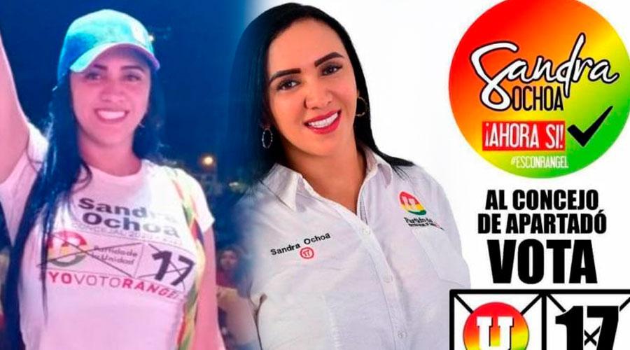 Partido de la U expulsa a candidata al Concejo de Apartadó por polémico vídeo
