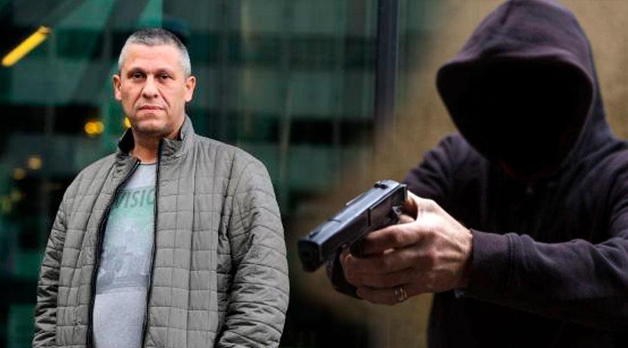 Bloguero se salva de un sicario, pero lo matan horas después