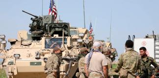 """Trump y su decisión de retirar las tropas de Siria: """"Es hora de que salgamos de ridículas guerras interminables"""""""