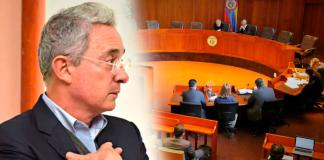 Ya están bucando MANERAS de aplazar interrogatorio de Uribe ante la Corte Suprema