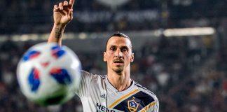 Zlatan Ibrahimovic vuelve a España