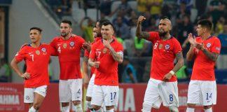 """""""Hay un partido más importante que es el de la igualdad"""": Jugadores de Chile no se presentarán a amistoso"""