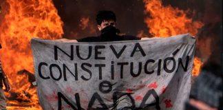 Chile llega a un Histórico acuerdo para un PLESBICITO en 2020 que deje atrás la Constitución de PINOCHET