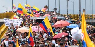 Las ciudades más CÍVICAS durante el PARO NACIONAL en Colombia