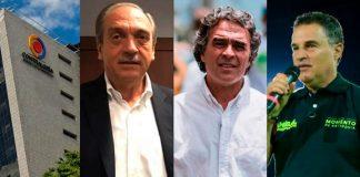 Contraloría abre INVESTIGACIÓN contra Sergio Fajardo y Aníbal Gaviria, por Hidroituango