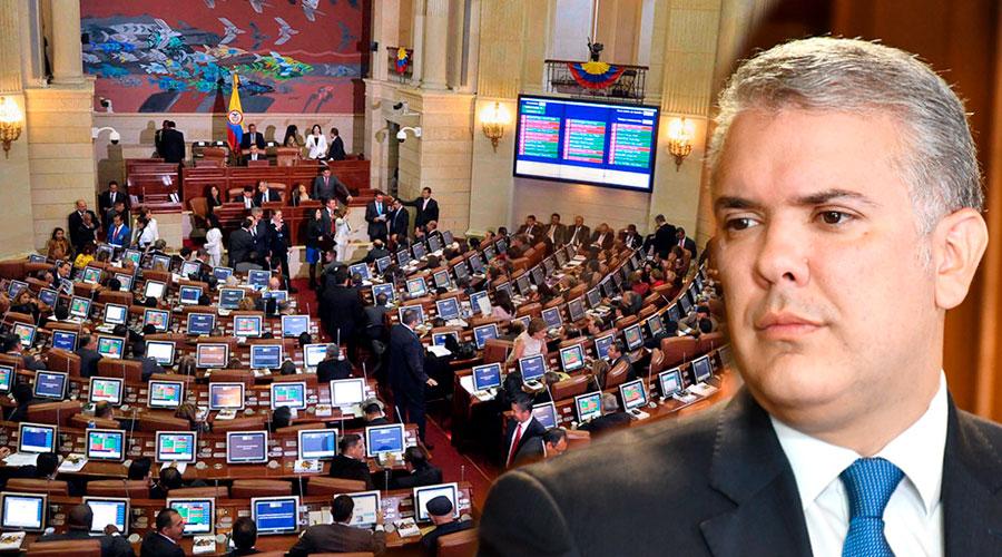 Radican propuesta de BAJARLE el SUELDO a congresistas, presidente y magistrados un 15%