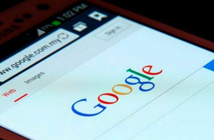 Google enseña a PRONUNCIAR en Inglés y Español