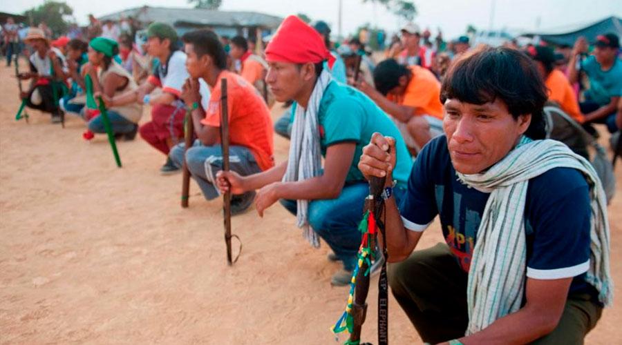 Siguen las DESAPARICIONES de LÍDERES indígenas en Colombia: ¿Hasta cuándo?