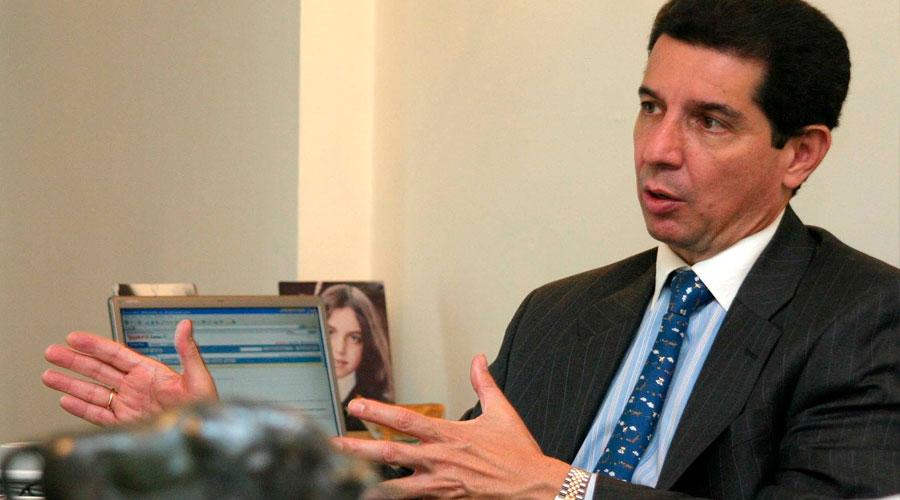 """""""Vayan a burlarse de su madre, pero no de la religión Católica"""": José Félix Lafaurie"""