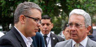 Encuentas de MALA IMAGEN: Duque 69% y Uribe 61% Las peores cifras en la HISTORIA de Colombia