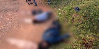 Nueva masacre golpea al Cauca: cinco muertos