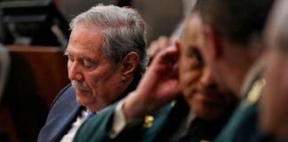 Hoy se define la MOCIÓN de CENSURA contra Guillermo Botero