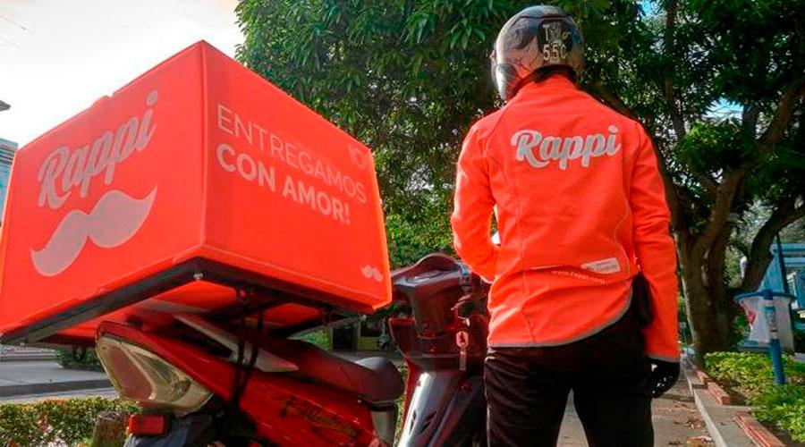 Por no ACATAR ÓDENES de la Superindustria, pliego de cargos a Rappi