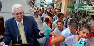 El Senador JORGE ROBLEDO explica la estrategia de Ministro Carrasquilla para modificar el sistema de PENSIONES