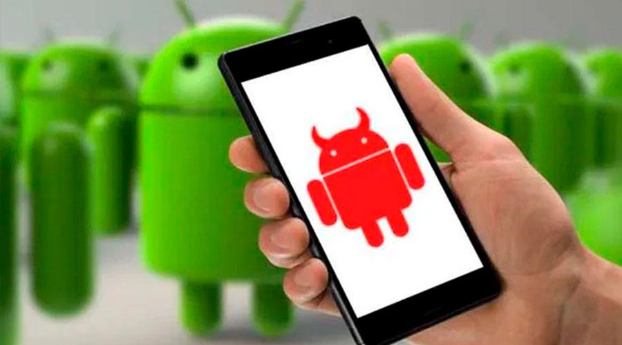 Más de 45.000 celulares Android INFECTADOS con un VIRUS casi imposible de eliminar