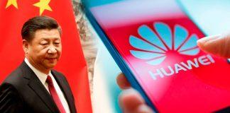Gobierno CHINO apoya a HUAWEI con millonaria INVERSIÓN