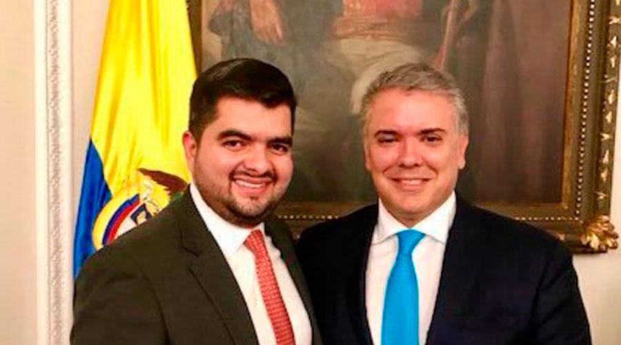 Senador Julián Bedoya a responder por sus actos
