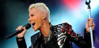 Fallece Marie Fredriksson, cantante del mítico grupo sueco ROXETTE