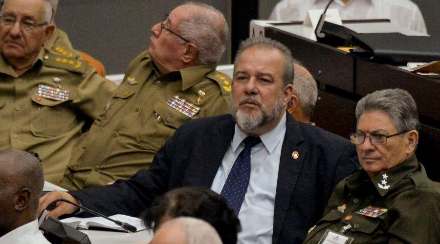 Después de 43 años Cuba ESTRENA primer ministro