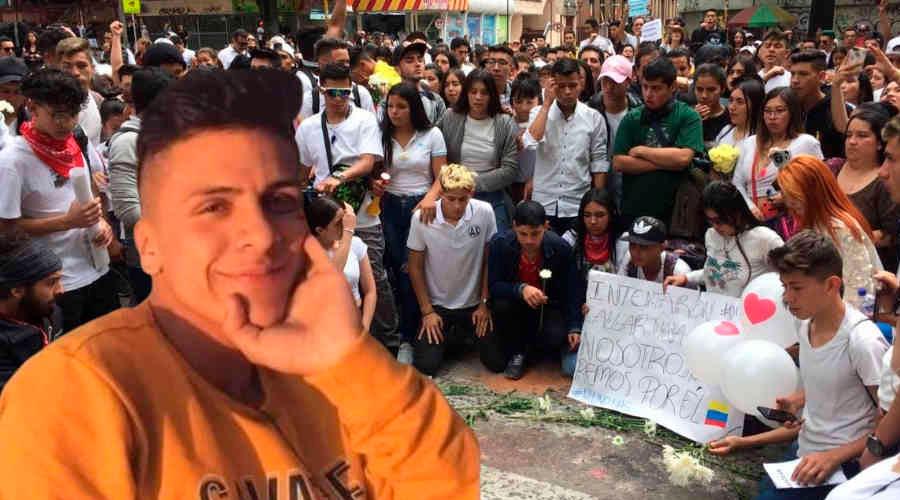 Caso de Dilan Cruz pasa a la JUSTICIA PENAL MILITAR