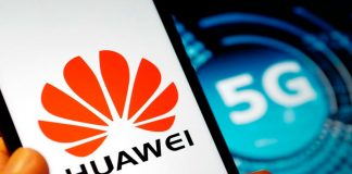 Huawei NO NECESITA de empresas gringas que suministren componentes para 5G