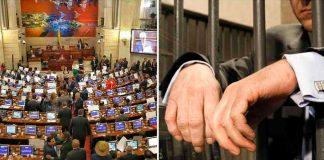 Colombia: Un país con más de 40 funcionarios no terminaron su periodo por CORRUPCIÓN