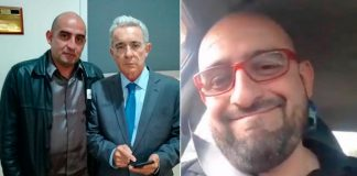 """""""Mátenme si quieren"""" asustado tras las amenazas Fredy Contreras asegura NO haber insultado a nadie"""