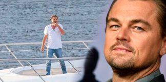 Leonardo DiCaprio salva a hombre que CAYÓ al MAR
