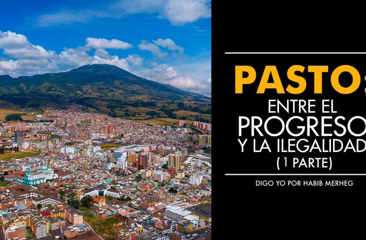 PASTO: Uno de los municipios más PRÓSPEROS de Colombia