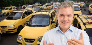 Los Taxis ZAPATICOS ¿Una nueva estrategia del Gobierno para abrazar a los taxistas?