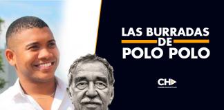 Polo Polo y la nueva BURRADA del mes, Senadora Cabal, mándelo a estudiar