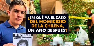 ¿En qué va el caso del Homicidio de la Chilena, un año después?
