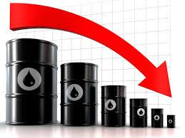 Precios del petróleo a la baja por correcciones en el mercado ...