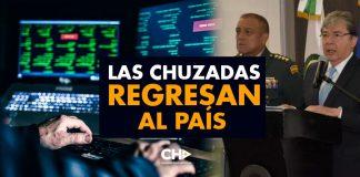 ¿Qué OCULTAN las FFMM de Colombia? Las CHUZADAS regresan al país