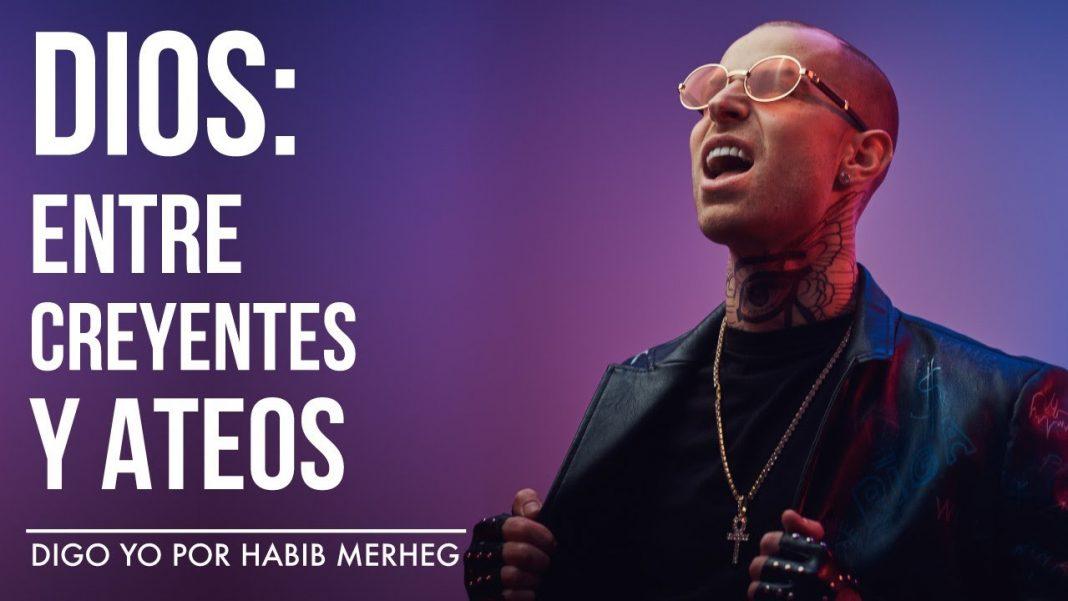 DIOS: Entre creyentes y ateos - por Habib Merheg